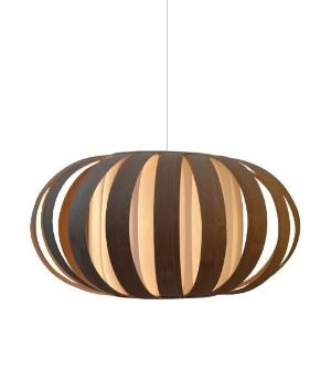 Slutpris For Tom Rossau Bambus Lampe
