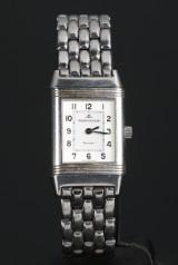 Jaeger-Le Coultre Reverso watch