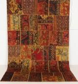 Orientalisk matta, Patchwork, 305x200
