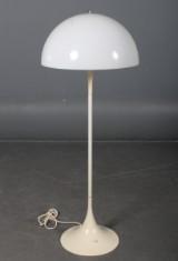 Verner Panton, Panthella standerlampe.