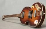 Höfner model 500/1 violin Bas