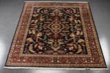 Indisk Heriz tæppe 247 x 298 cm