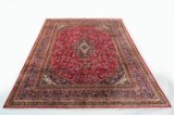 Mashhad carpet, Persian, approx. 380 x 290 cm