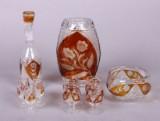 Polsk glasservice (12)
