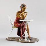 Isaac Maimon skulptur