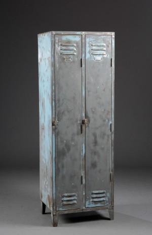 locker skab Locker/ industrielt skab | Lauritz.com locker skab