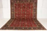 Handknuten äkta matta, Tabriz, 471x300 cm