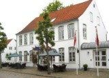 Schackenborg Slotskro - Et overflødighedshorn - forkælelse for to pers.