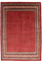 Persisk Mir tæppe, 315 x 217 cm.