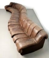 de Sede, Sofa / Sitzelemente System DS 600 Organic (22)