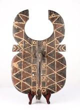 Bobo, Övre Volta, mask