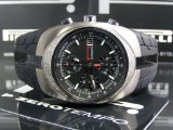 Automatic men's wristwatch, Limited Edition, chronograph, diamonds - Pirelli
