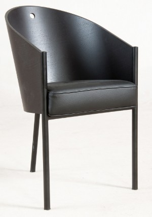 philippe starck stuhl fauteuil modell 39 costes 39 f r driade aleph italy. Black Bedroom Furniture Sets. Home Design Ideas