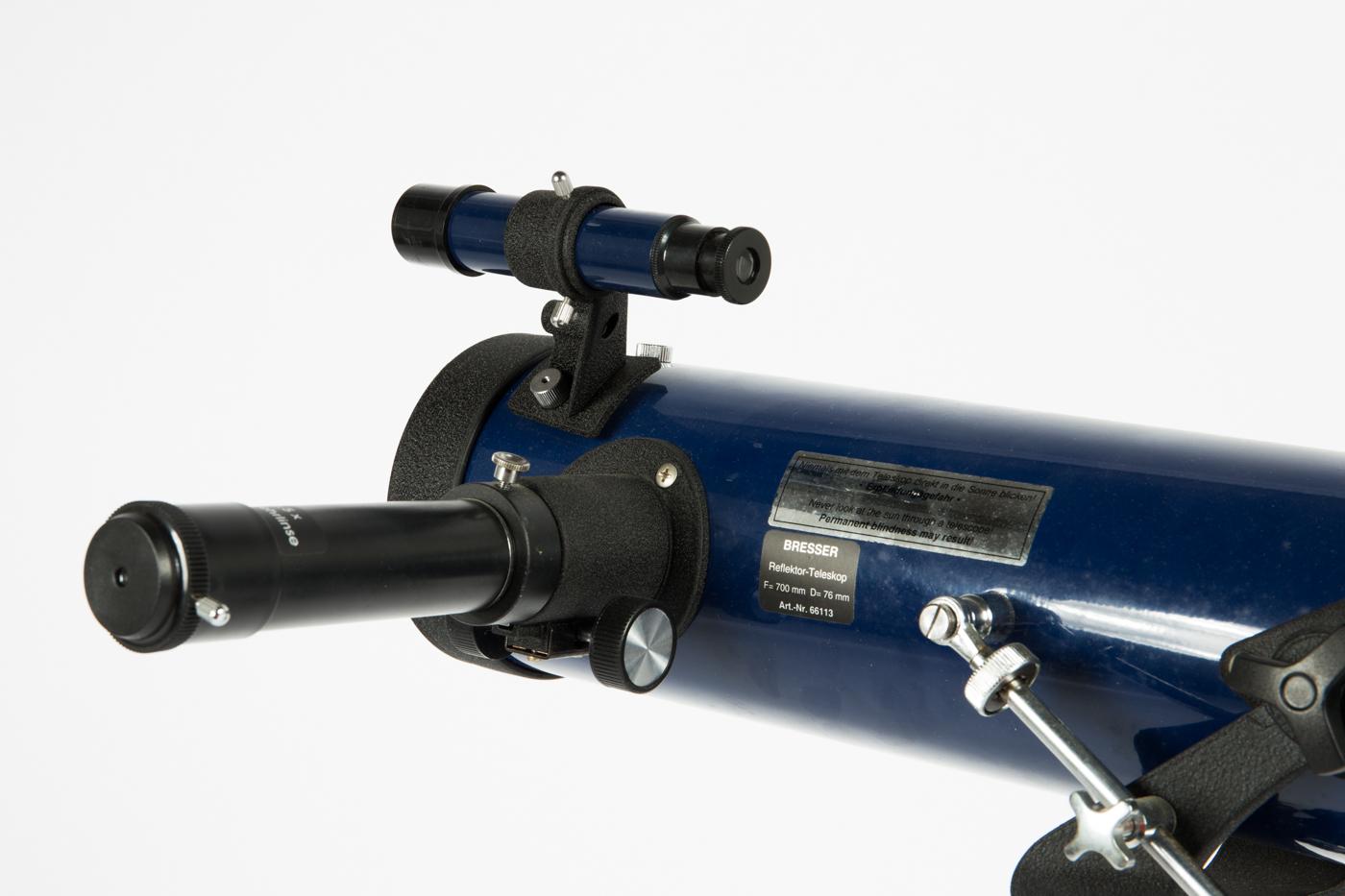 Teleskop bresser optik ebay kleinanzeigen