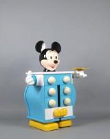 Pierre Colleu, kommode model Mickey Mouse, fremstillet hos Edition Starform