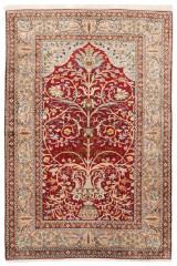 Anatolsk Kayseri bedetæppe, 165x108 cm.