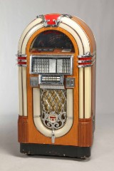 Jukebox ROWE, AMi, for CDs