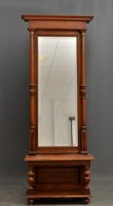 Spegel med konsolbord (2)