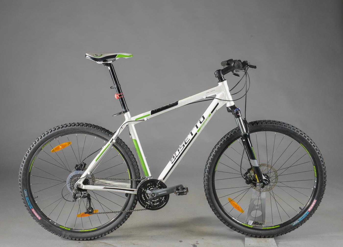 busetto 29 grande 24 gear