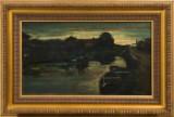 Gerardus Johannes Roermeester, Gemälde
