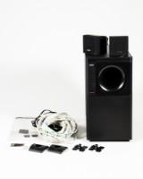 Bose högtalare komplett med instruktionsbok (3)