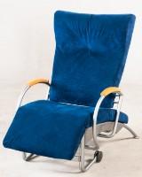 Ruhesessel / Relaxsessel / Lounge Sessel von Bonaldo / Goraco