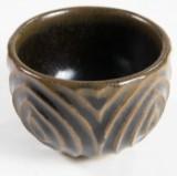 Gerd Knäpper, kleine Schale, Keramik