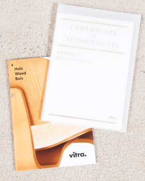 ware 3255857 charles ray eames beistelltisch hocker. Black Bedroom Furniture Sets. Home Design Ideas