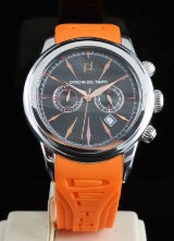 Officina Del Tempo chronograph wristwatch