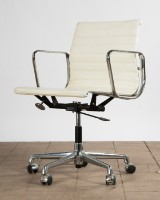Charles & Ray Eames, all functions office chair, EA 117, Vitra, from the Aluminium Group