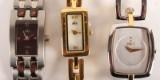 Inex. Sæt armbåndsure (3)