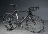 Paul Smith, La Flamme Rouge Black. Principia La Flamme Rouge racing bicycle