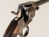 Belgisk pinfire revolver