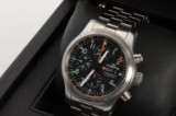 Fortis Chronograph GMT Automatic, men's watch