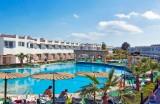 Apollo rejse til Sharm el Sheikh, 1 uge for 2 personer