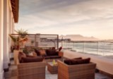 4 dages luksusophold for to personer i SYDAFRIKA: Santa Maria Beach House No.2  (Cape Town)