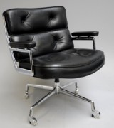 Charles Eames. Lobby Chair, model ES 105
