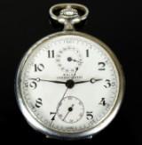 Vintage Rolex Taschenuhr ca. 1920 - 1930