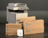 Konica/Minolta, kopimaskine med indbygget fax, model Bizchup C250