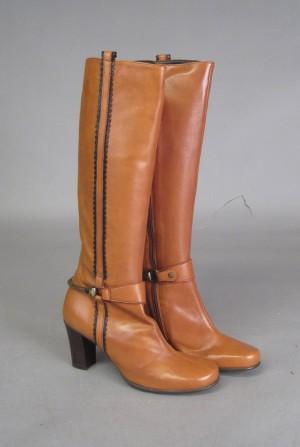 57ea5d2c4f3 Slutpris för Hispanitas støvler, str. 38