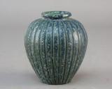 Arne Bang, Vase af stentøj