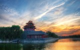 14-day Luxury China Tour including Yangtze River cruise from Beijing to Shanghai for 2 people (costs for travel to and from China are the traveller's responsibility)