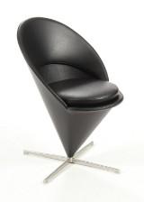 Verner Panton. Chair, Cone Chair Cone Chair