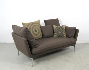 ware 2948041 antonio citterio lounge sofa modell suita. Black Bedroom Furniture Sets. Home Design Ideas