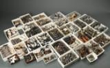 Schleich m.fl. Stor samling legetøjsdyr