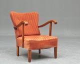 Dansk møbelproducent: Armstol