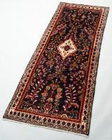Torkman Teppich, Persien, ca. 285 x 105 cm