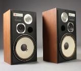JBL L112 højttalere (2)