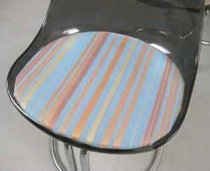 set plexi acryl st hle der 1960 70er jahre 4. Black Bedroom Furniture Sets. Home Design Ideas