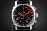 Panerai Ferrari California Chronograph Ltd. Edt. men's watch, steel, ref. F 6787